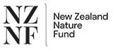 New Zealand Nature Fund logo.